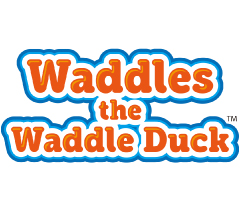Waddles the Waddle Duck