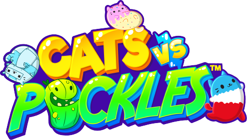Cats Vs Pickles