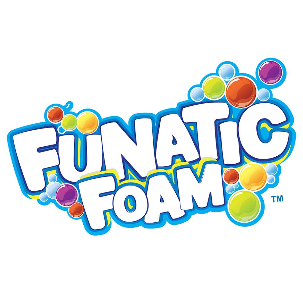 Funatic Foam