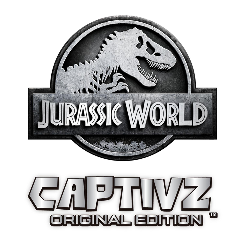 Jurassic World Captivz