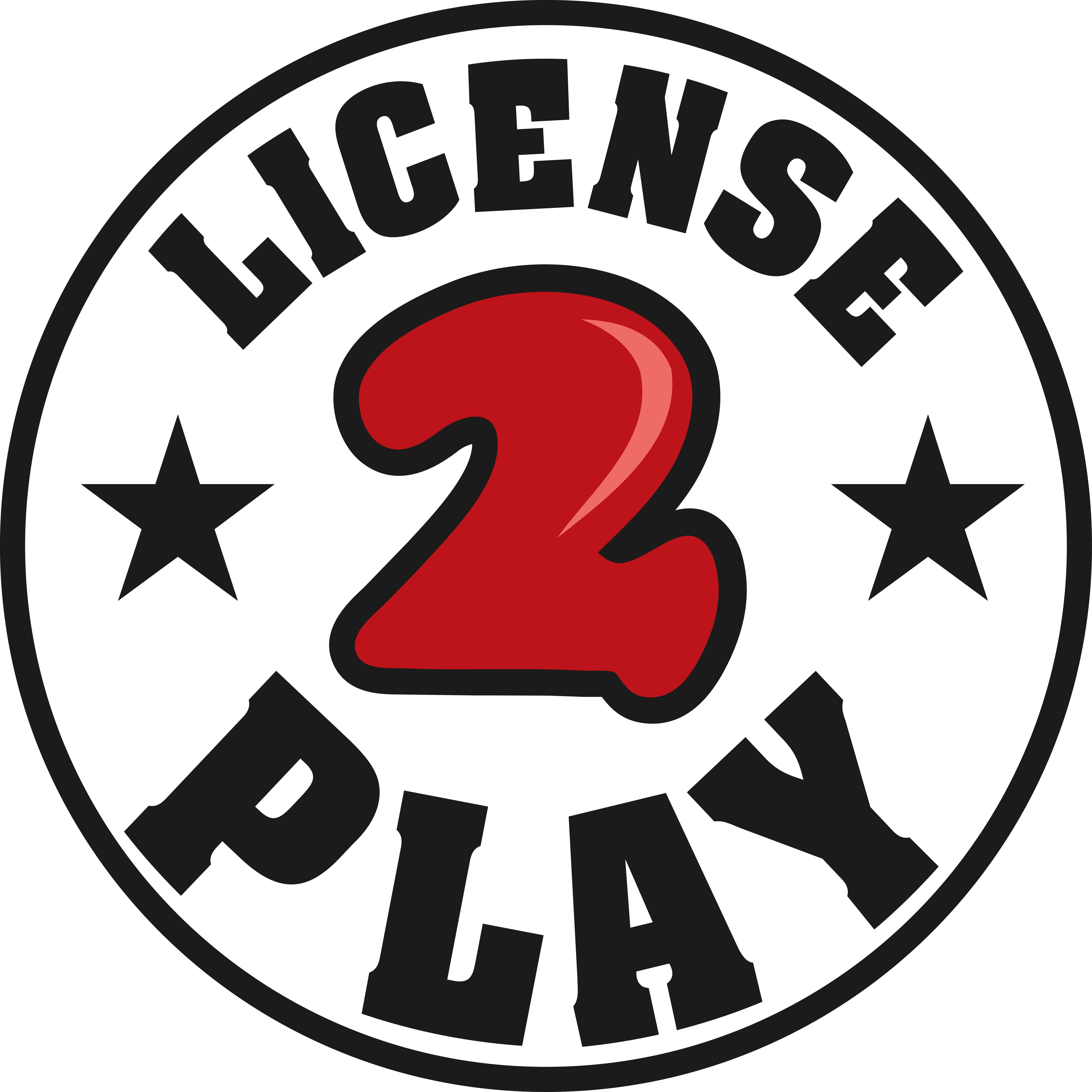License 2 Play Inc
