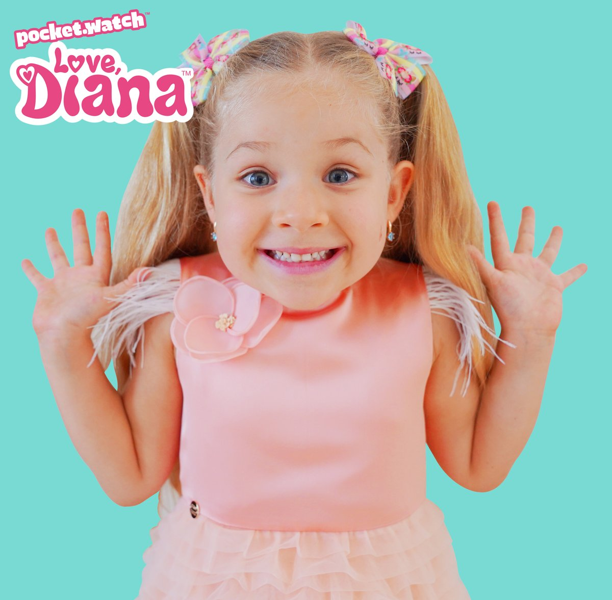 Love Diana