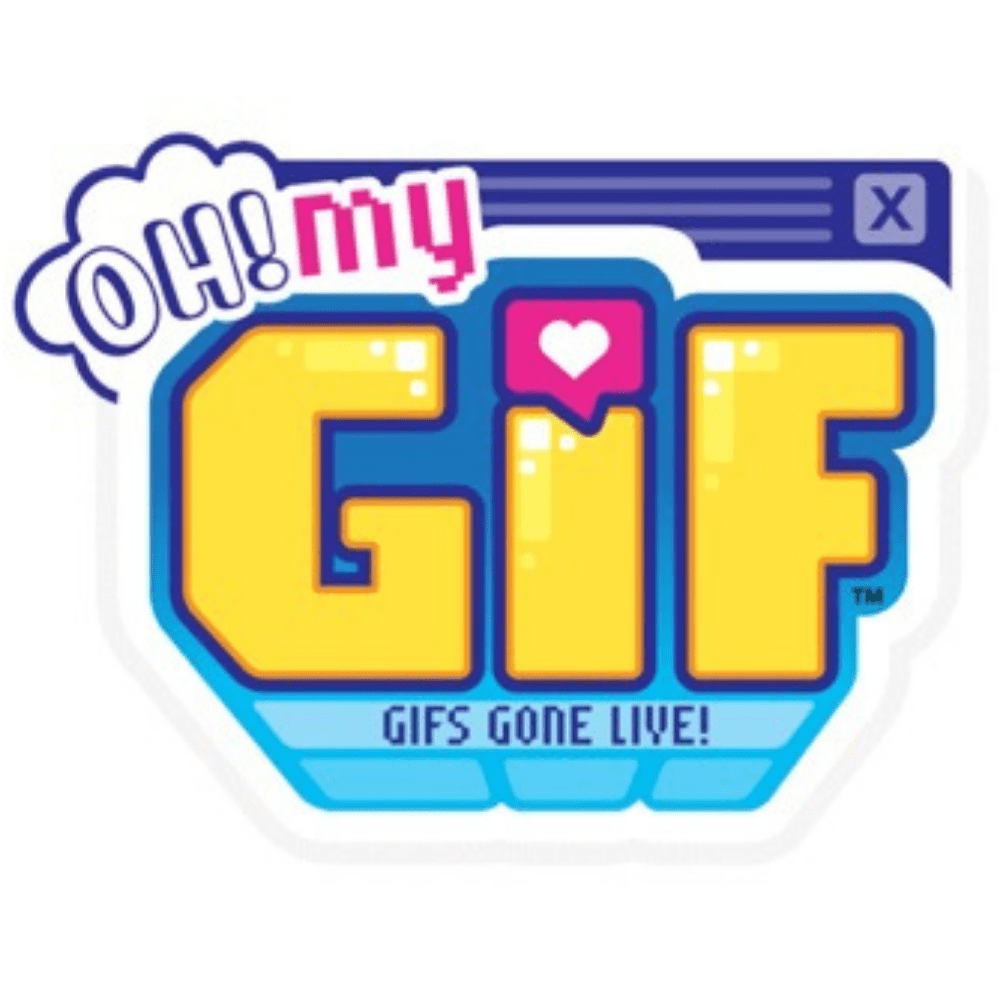 Oh My GIF