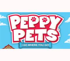 Peppy Pets