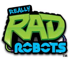 Really R.A.D. Robots