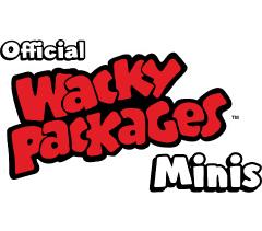 Wacky Packs