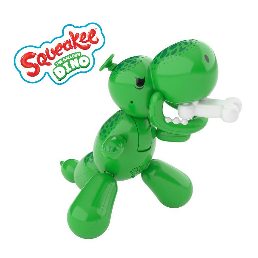 Squeakee Dino
