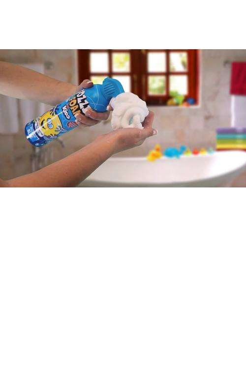 Fozzi's Foam! Perfect for the bath or outdoor play! Available to ship 3/15.