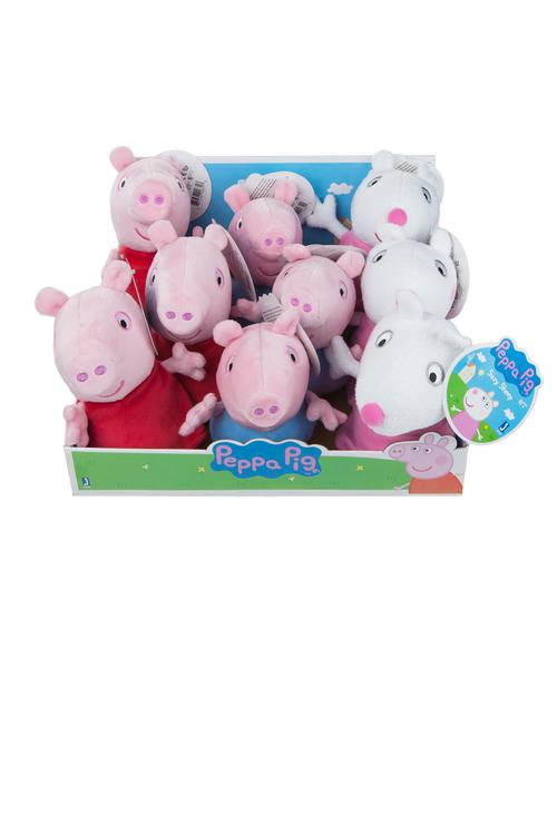 Popular Kid's Show Peppa Pig as Collectable Figures! Available Now!