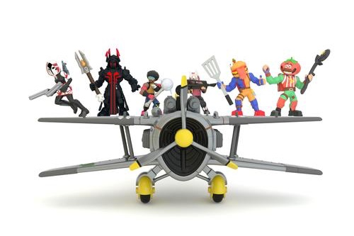 Top Selling Fortnite Toys for your Retail Store