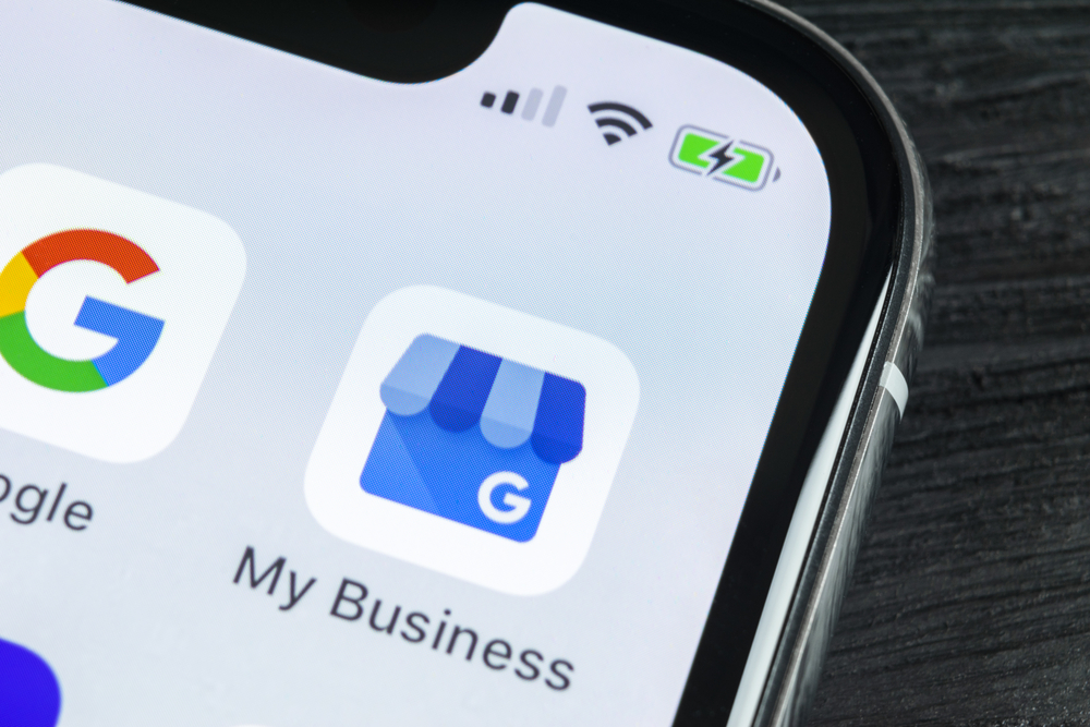 Learn How Google My Business Helps Retailers Increase Sales