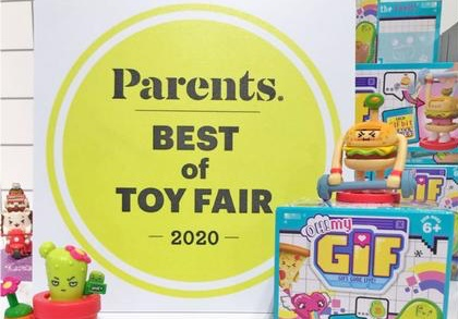 Toy Industry Top Picks!