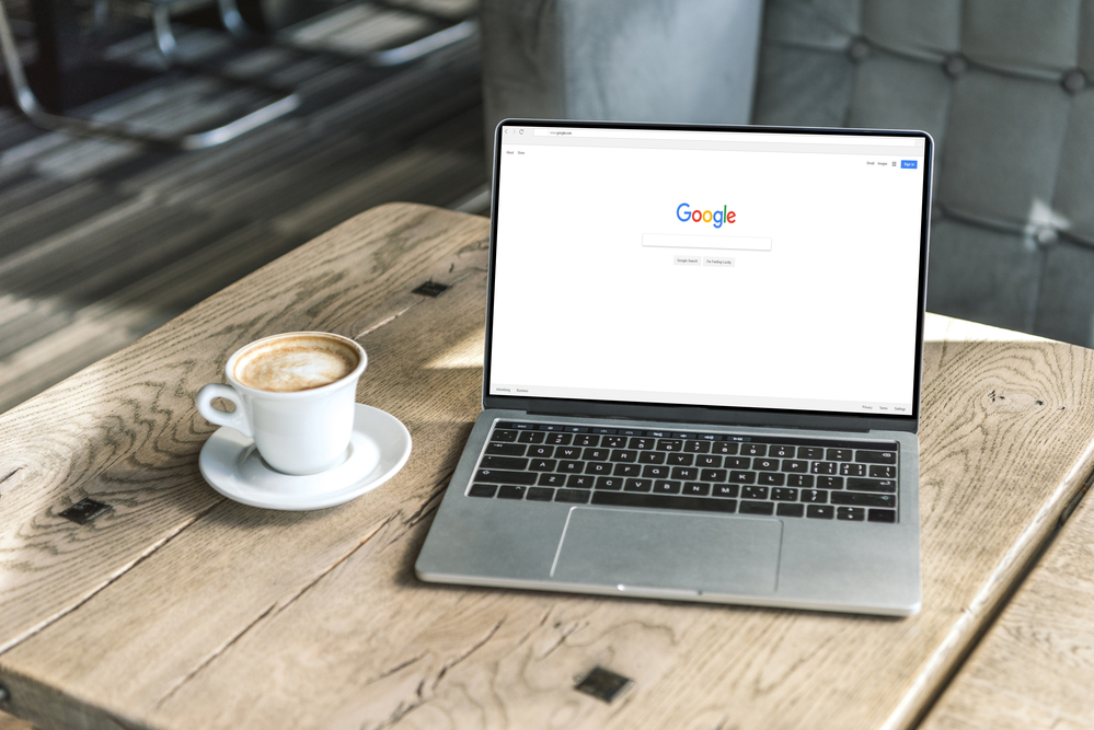 How to Get Google to Notice Your Retail Website