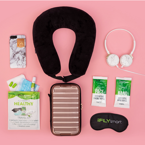 Wholesale Essential Travel Health and Wellness Kits