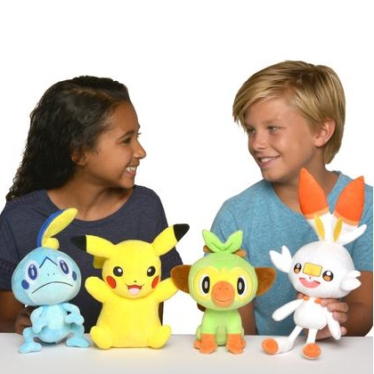 New Wholesale Pokémon Toys at License 2 Play!